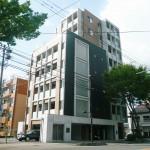 エスカイア神通 701号室