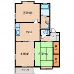 メイプルハウスKENZO 102号室